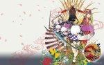 Preview Onore No Shinzuru Michi Wo Yuke