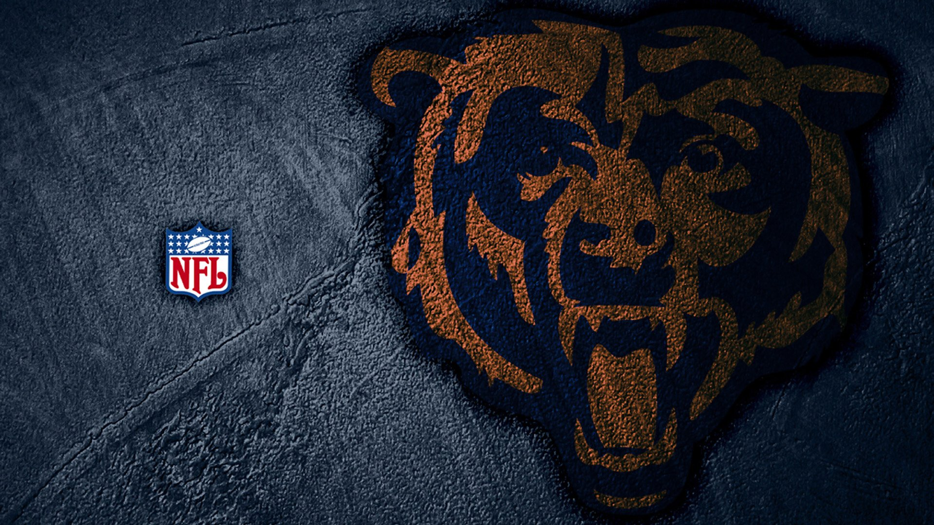 16 chicago bears hd wallpapers | background images - wallpaper abyss