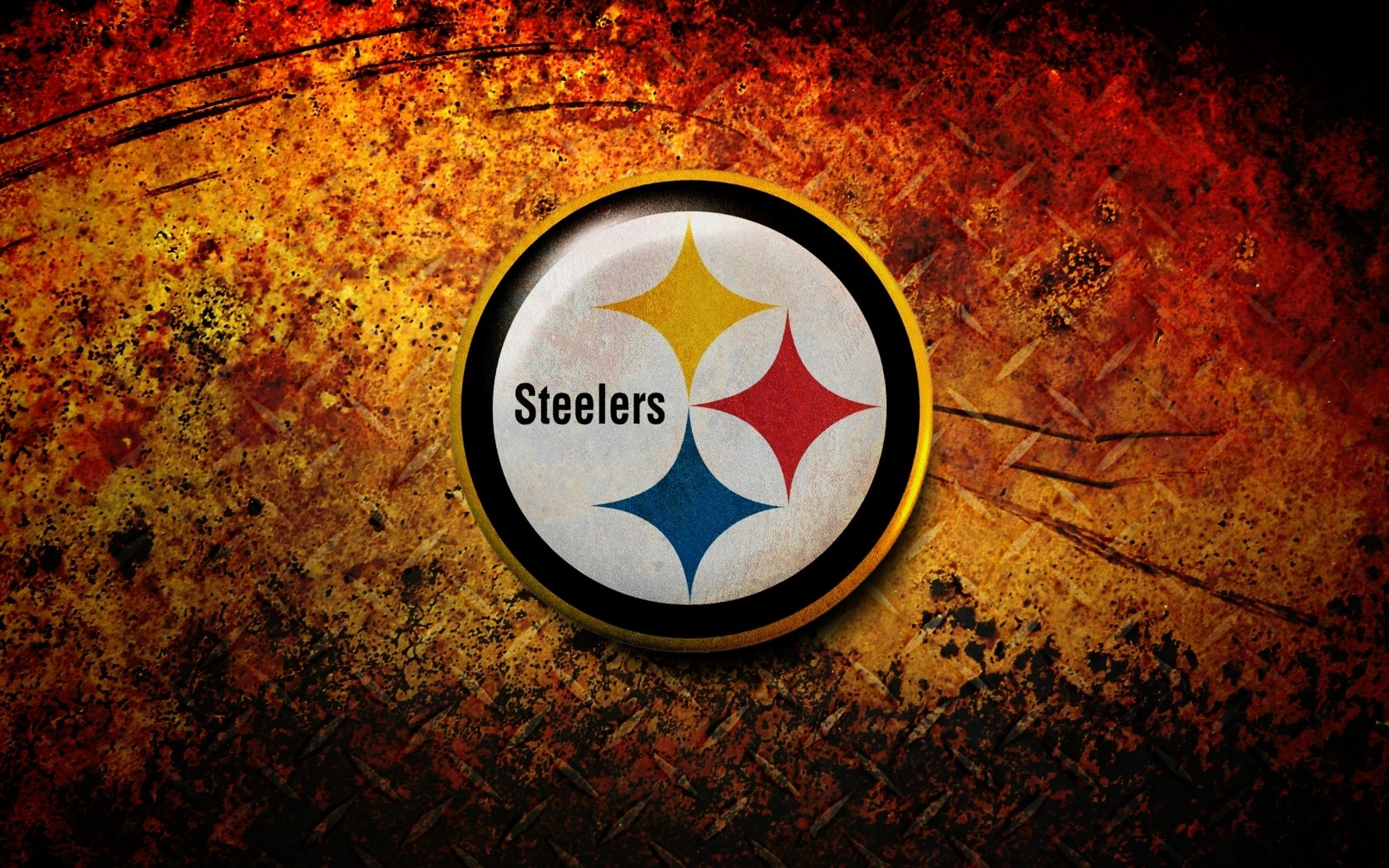 HD Wallpaper | Background Image ID:149990. 1680x1050 Sports Pittsburgh Steelers