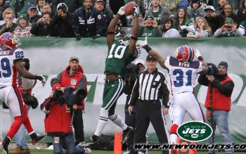 Sports - New York Jets Wallpapers and Backgrounds ID : 149992