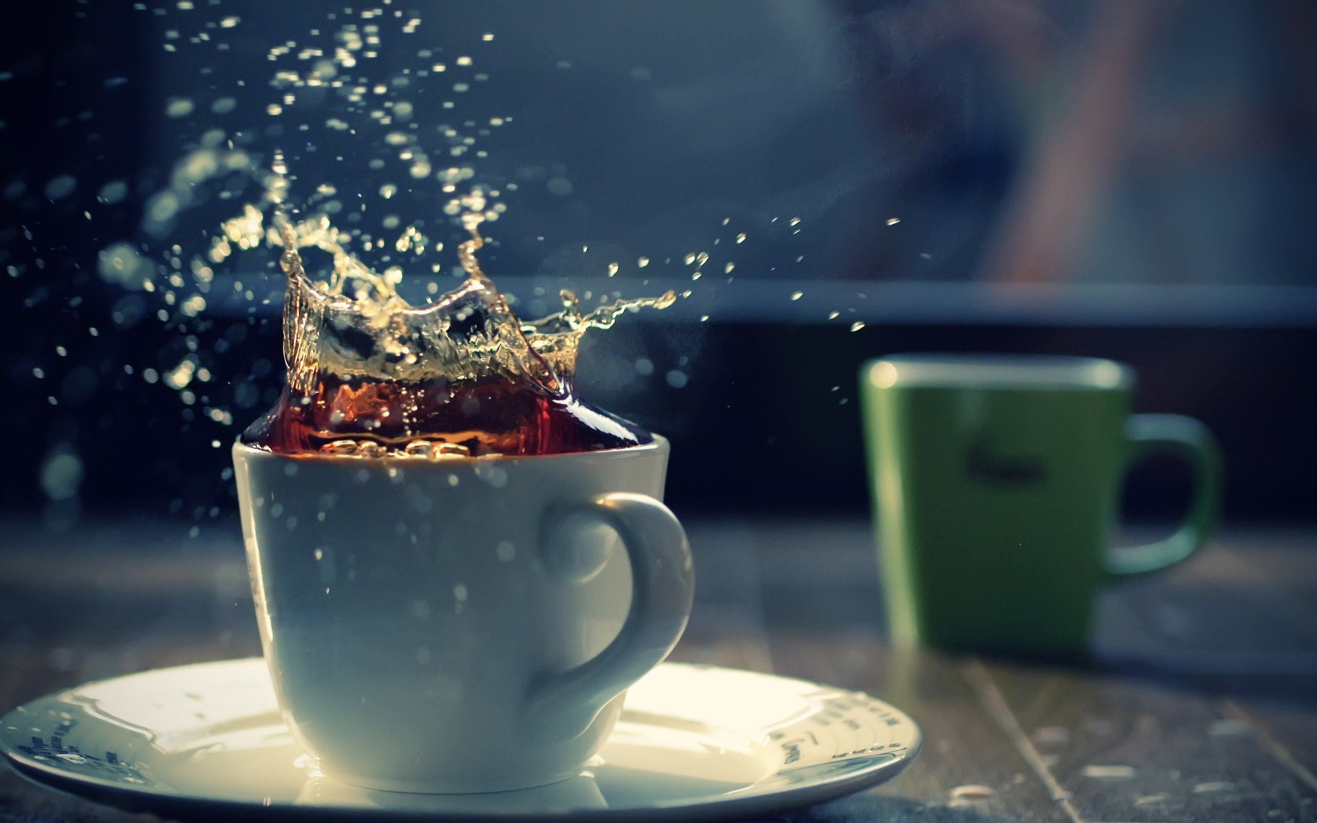 393 Tea HD Wallpapers  Backgrounds - Wallpaper Abyss