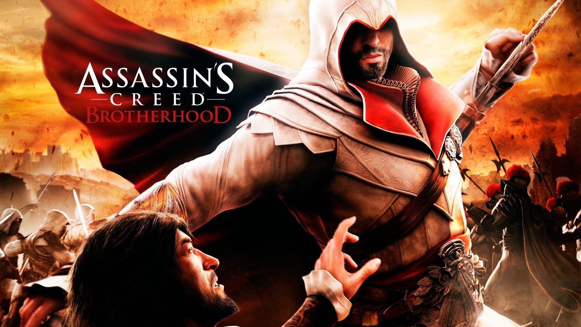 Assassins Creed Fondo De Pantalla Hd Fondo De Escritorio