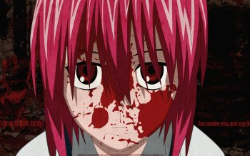 Anime - Elfen Lied Wallpapers and Backgrounds