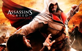 Video Game - Assassin's Creed: Brotherhood Wallpapers and Backgrounds ID : 150362