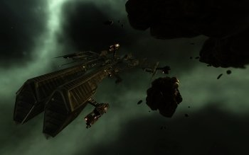 Video Game - Eve Online Wallpapers and Backgrounds ID : 151260