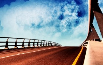 Man Made - Road Wallpapers and Backgrounds ID : 151302