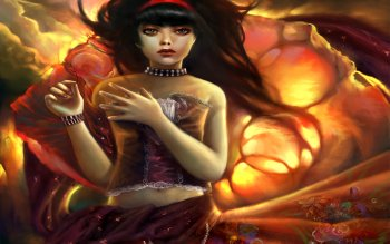 Fantasy - Donne Wallpapers and Backgrounds ID : 152850