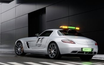 Vehicles - Mercedes Wallpapers and Backgrounds ID : 152932