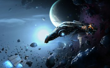 Video Game - Eve Online Wallpapers and Backgrounds ID : 153450