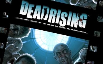 Computerspel - Dead Rising Wallpapers and Backgrounds ID : 153632