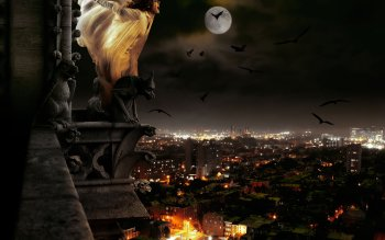 Oscuri - Vampiro Wallpapers and Backgrounds ID : 153832