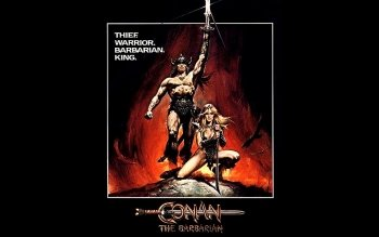 Movie - Conan The Barbarian Wallpapers and Backgrounds ID : 153882