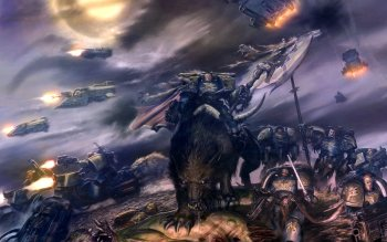 Video Game - Warhammer Wallpapers and Backgrounds ID : 153932