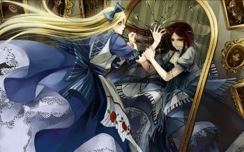Anime - Alice In Wonderland Wallpapers and Backgrounds ID : 154302