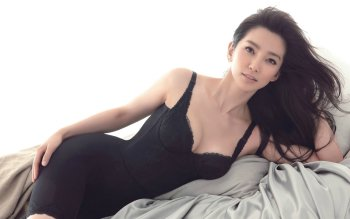 Kvinnor  - Li Bingbing Wallpapers and Backgrounds ID : 154542