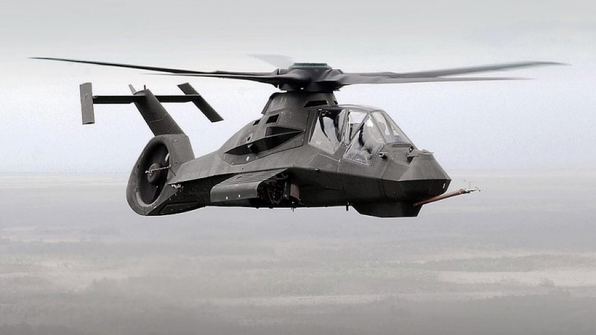 Boeing-Sikorsky RAH-66 Comanche Full HD Wallpaper and ...