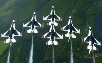 Militär - Air Show Wallpapers and Backgrounds ID : 155182