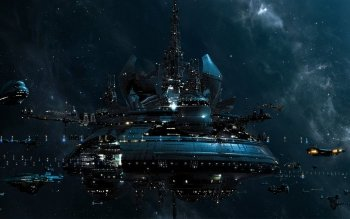 Sci Fi - City Wallpapers and Backgrounds ID : 155240