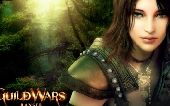 Video Game - Guild Wars Wallpapers and Backgrounds ID : 156472