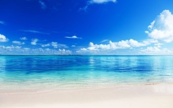 Earth - Beach Wallpapers and Backgrounds ID : 156720