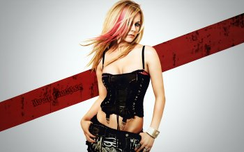 Music - Avril Lavigne Wallpapers and Backgrounds ID : 156740