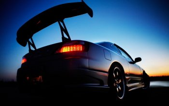 Vehicles - Nissan Wallpapers and Backgrounds ID : 156840