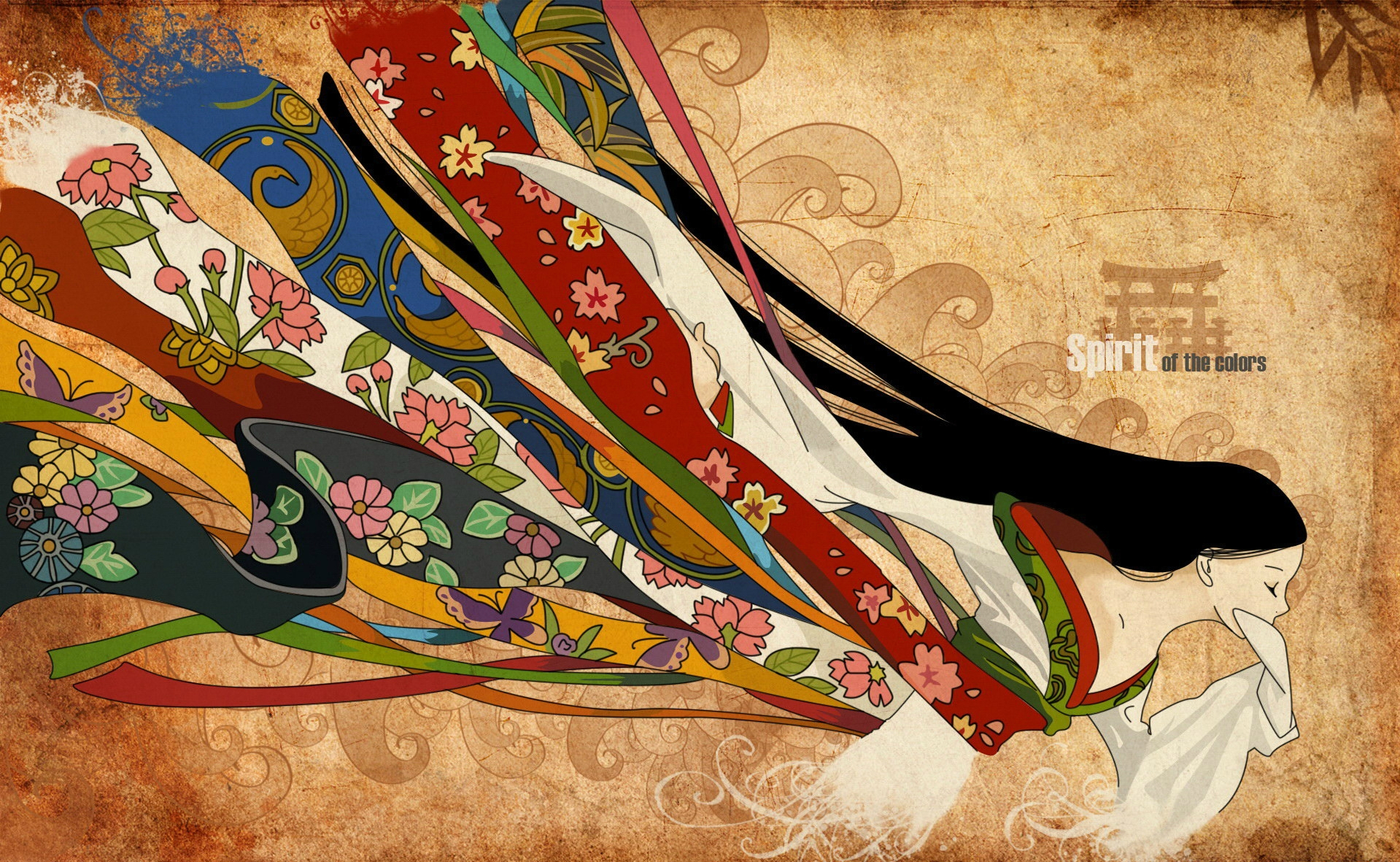 Artistic asians images 29