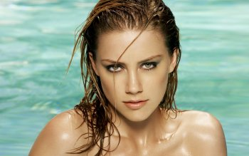 Celebrity - Amber Heard Wallpapers and Backgrounds ID : 157032