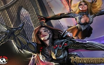 Comics - Witchblade Wallpapers and Backgrounds ID : 157192