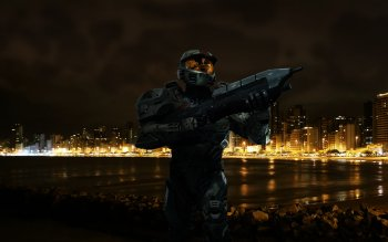 Video Game - Halo Wallpapers and Backgrounds ID : 157792