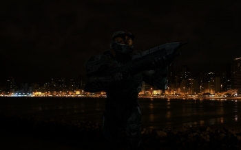 Video Game - Halo Wallpapers and Backgrounds ID : 157802