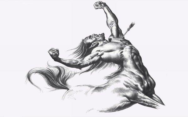 Fantaisie Centaur Fond d'écran HD   Arrière-Plan