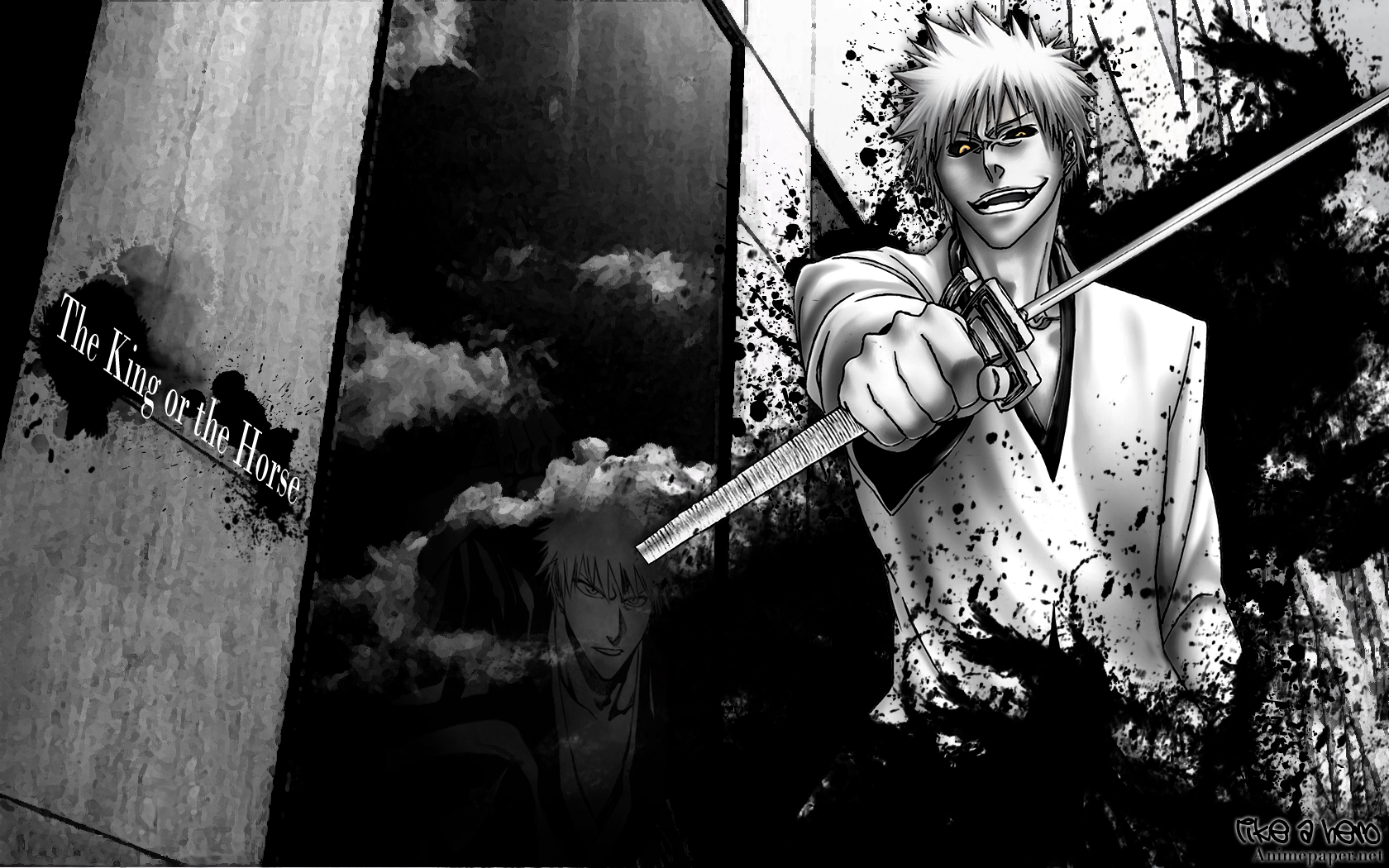 Dark side wallpaper and background image 1680x1050 id - Best anime picture hd ...