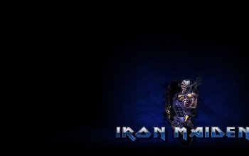 Music - Iron Maiden Wallpapers and Backgrounds ID : 158000
