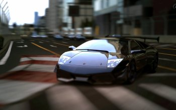 Vehicles - Lamborghini Wallpapers and Backgrounds ID : 159000