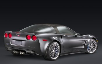 Vehicles - Corvette Wallpapers and Backgrounds ID : 159032