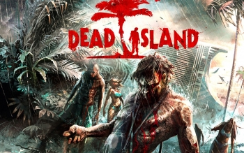 Video Game - Dead Island Wallpapers and Backgrounds ID : 159182