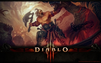 Video Game - Diablo III Wallpapers and Backgrounds ID : 159210