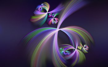 Abstract - Digital Art Wallpapers and Backgrounds ID : 159600