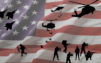 Military - America Wallpapers and Backgrounds ID : 159622