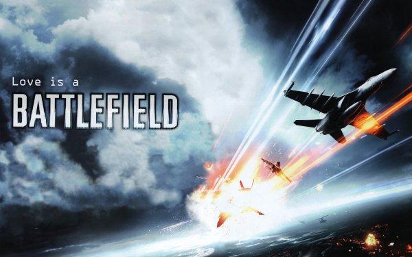 Video Game Battlefield 3 Battlefield Dice HD Wallpaper | Background Image