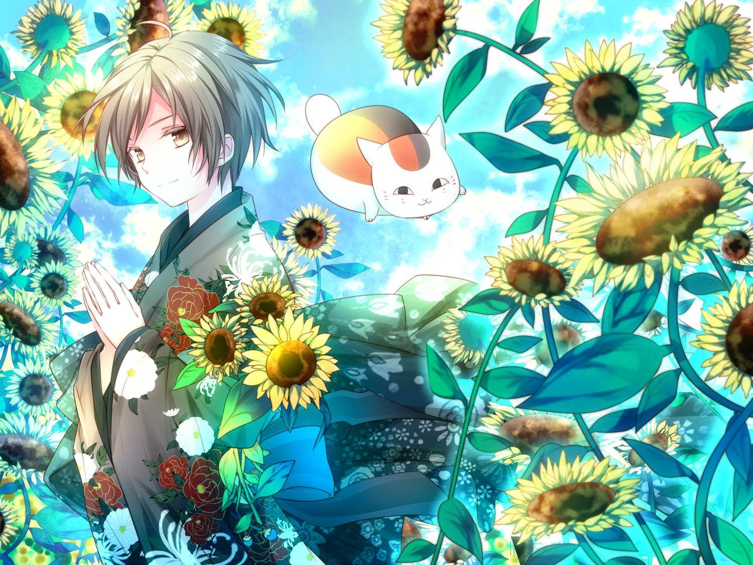 Wallpapers ID:160560