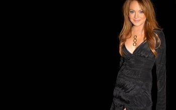 Berühmte Personen - Lindsay Lohan Wallpapers and Backgrounds ID : 160692