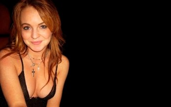 Celebrity - Lindsay Lohan Wallpapers and Backgrounds ID : 160762