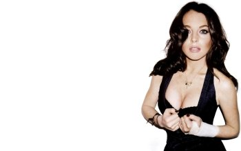 Celebrity - Lindsay Lohan Wallpapers and Backgrounds ID : 160782