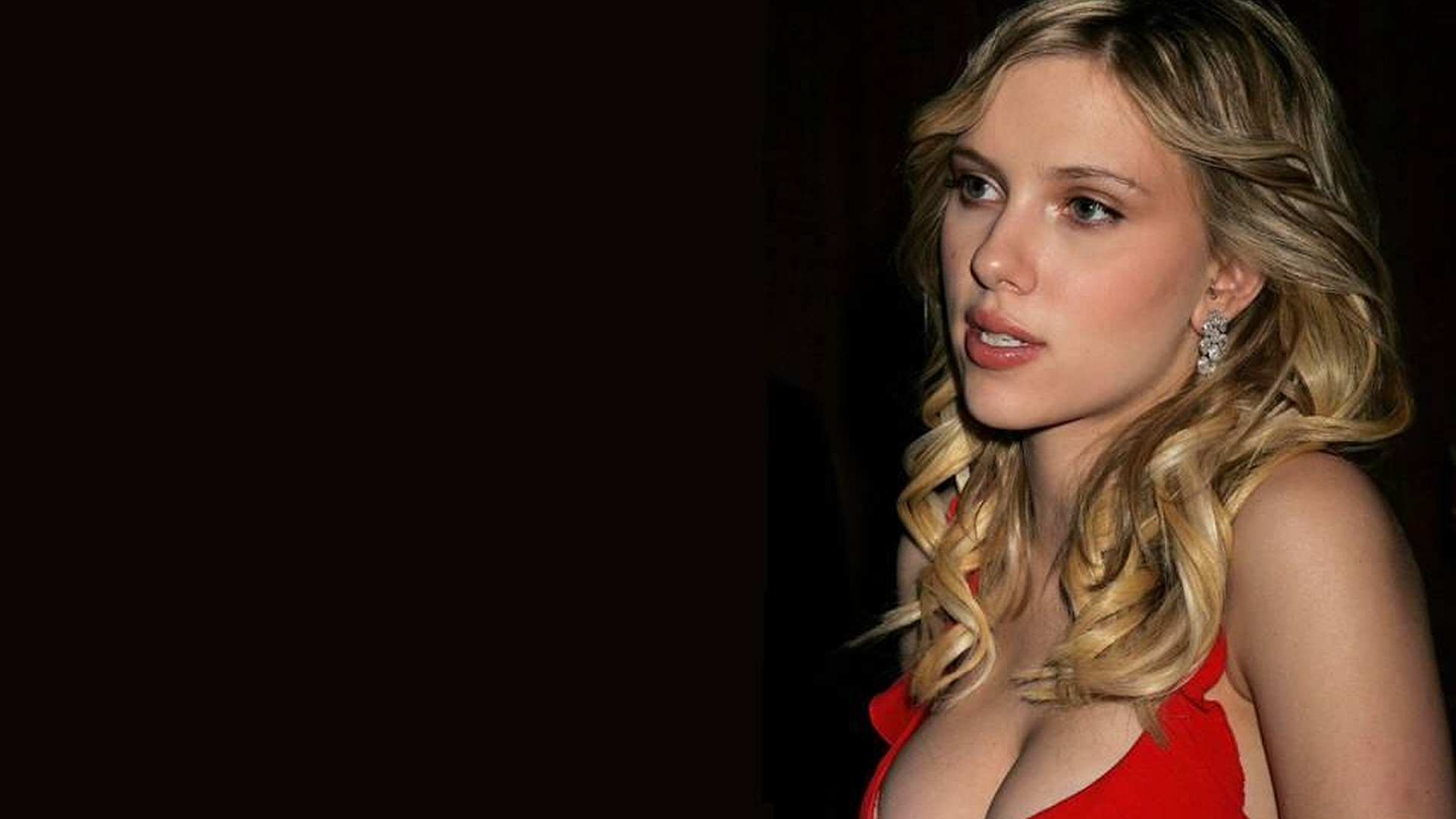 Scarlett Johansson Wallpapers ID161550