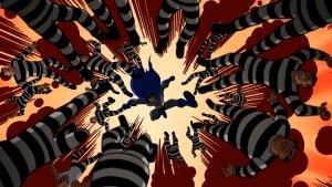 Preview Cartoon - Batman Art