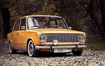 Vehicles - Lada Wallpapers and Backgrounds ID : 161092