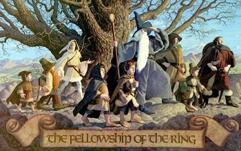 Fantasy - Lotr Wallpapers and Backgrounds ID : 161190