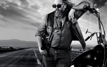 TV Show - Sons Of Anarchy Wallpapers and Backgrounds ID : 161860